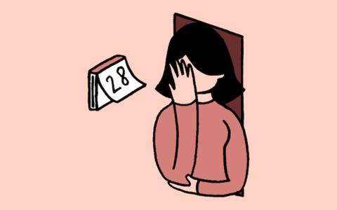 Menstruālā apakšveļa