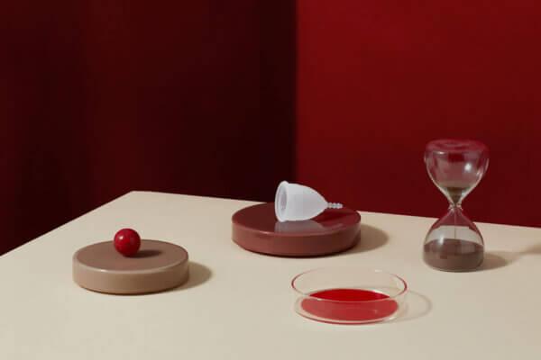 Menstruālā piltuve